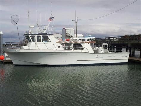 Small Fishing Boats For Sale San Diego by Uniflite Boats For Sale Boats