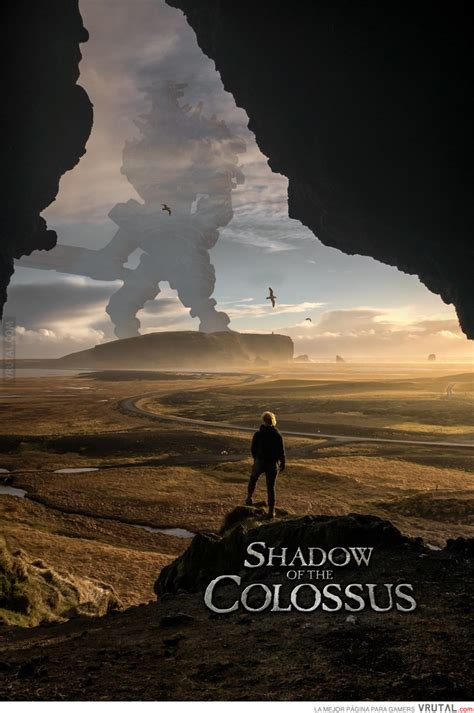 The Gallery For > Shadow Of The Colossus 2 Ps4