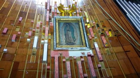 Home Interior Virgen De Guadalupe : 30 Incredible Interior View Images And Photos Of The
