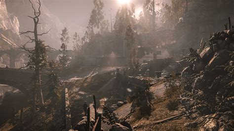 ps4 sniper elite 4 sniper elite 4 gameplay teases killing