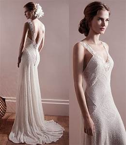 lace wedding dresses vintage inspired With wedding dress vintage style lace