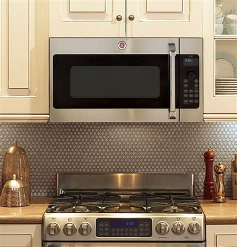 Choosing a Range Vent Hood   Universal Appliance and