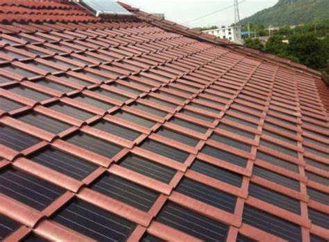 solar roof tiles by srs energy solutions thinglink