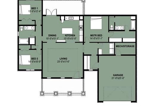 simple bedroom cottage house plans ideas simple 3 bedroom house floor plans simple 3 bedroom 2 bath