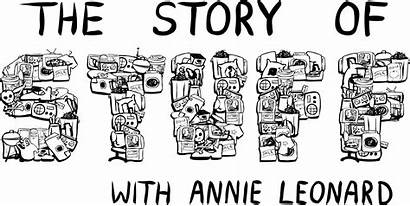 Stuff Annie Leonard Story Quotes Funny Yourself
