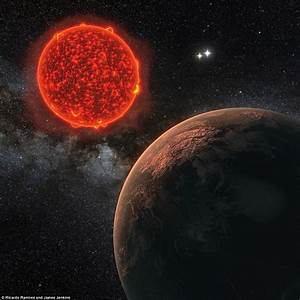 Scientists discover planet that could support humans after ...