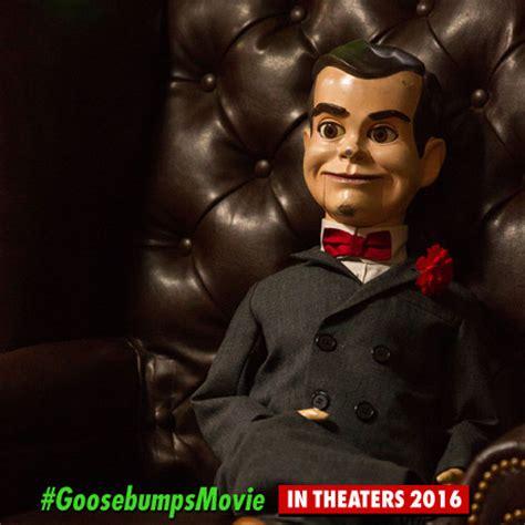 Goosebumps  Teaser Trailer