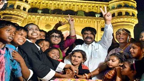Telangana is India's 29th state: All you need to know ...