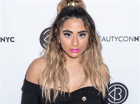 Fifth Harmony Ally Brooke Teases New Solo Single Lab