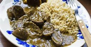 Beef Kidney Nutritional Facts