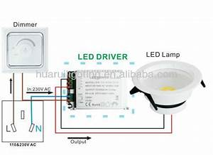 Etl Approved Triac Dimmable Led Driver 12v 4a Input 110
