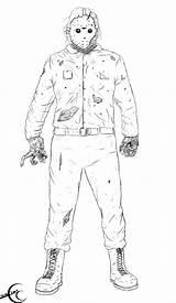Voorhees Ec87 sketch template