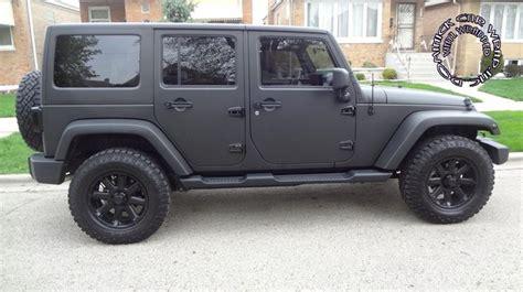 matte grey jeep wrangler 2 door best wrap for jeep jk google search wrapped jeeps
