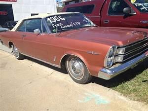 Sell Used 1966 Ford Galaxie Ltd In Omaha  Nebraska  United
