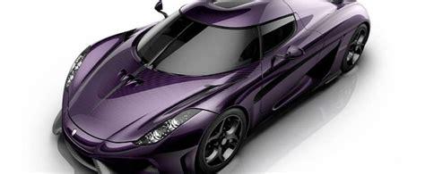 koenigsegg purple koenigsegg s tribute to prince is a ccxr wrapped in purple