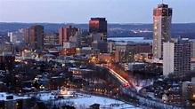 Cities of Canada | Ontario & Quebec - YouTube