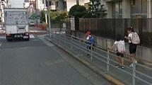 Google地圖驚見小學生被2女生追! 網友笑:真人版「胖虎追大雄」 - 智活 Smarter Life