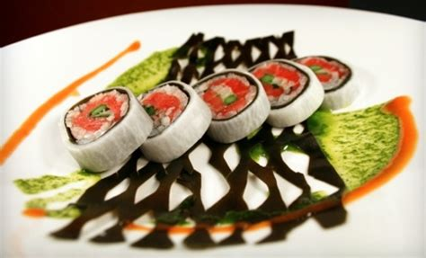 japanese fusion cuisine opinions on fusion cuisine