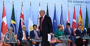 What Did Donald Trump Do and Not Do At The G20 Summit?
