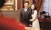 蕭正楠黃翠如公開婚訊 周勵淇驚爆已嫁 內地演員 - 澳門力報官網