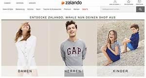 Zalando Newsletter Anmelden : zalando hat mit zahlungsmoral zu k mpfen news vertrieb 552521 ~ Orissabook.com Haus und Dekorationen