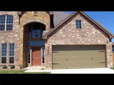 yowell ranch floor plan stylecraft builders homes killeen tx fort hood