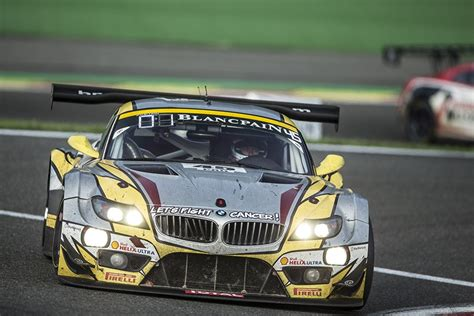 Bmw Z4 Gt3 For Sale by Racecarsdirect 2015 Spec Bmw Z4 Gt3 Marc Vds Racing