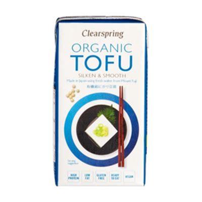 Djathë tofu Bio - Bio Ju