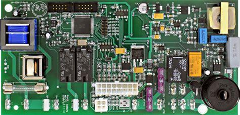 dinosaur electronics norcold  circuit board