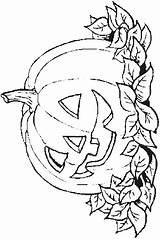 Halloween Coloring Pages Ausmalbilder Halloween01 Coloringpages101 Malvorlagen Kinder Printable Print Fuer Onlycoloringpages Kaynak Holiday sketch template