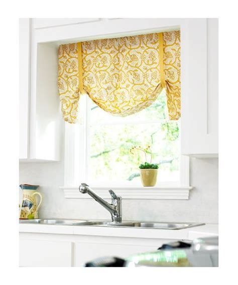 window treatments for kitchen window over sink possible idea for kitchen curtains over sink style