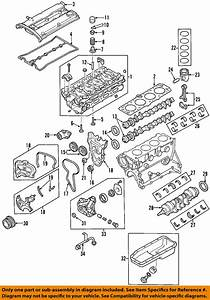 Chevy Aveo Engine Oil Diagram