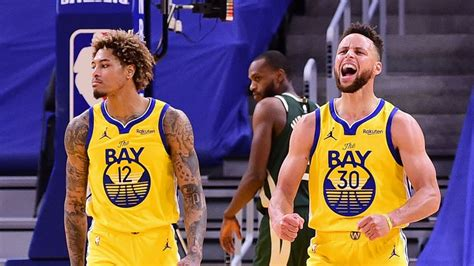 Steph Curry pours in 41 as Golden State Warriors rally ...