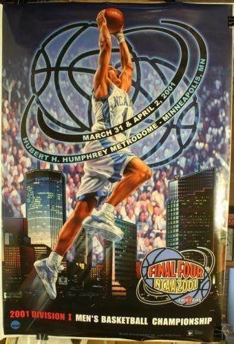 duke basketball poster ebay