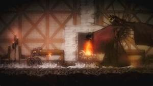 Watch Salt And Sanctuarys 2D Take On Dark Souls VG247