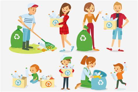 explain  reduce reuse recycle program  children