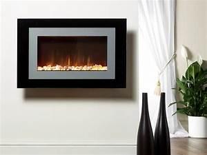 Kamin In Wand : elektrischer wand kamin ayston by british fires ~ Michelbontemps.com Haus und Dekorationen