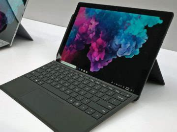 win a surface pro 6 bundle from windows central