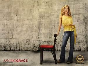 Saving Grace - Saving Grace Wallpaper (5559842) - Fanpop