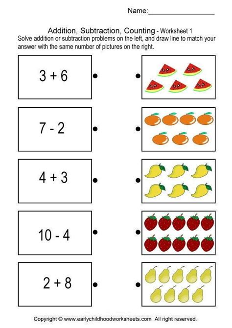 grade 1 worksheet clipart math kid maths addition and