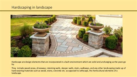 elements landscape architecture landscape architecture hardscaping elements