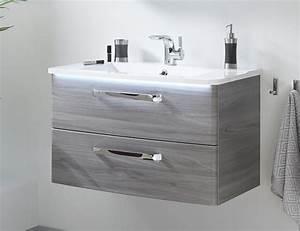 Waschtisch 50 Cm Breit : pelipal solitaire 9020 waschtisch mit unterschrank 82 cm breit badm bel 1 ~ Bigdaddyawards.com Haus und Dekorationen