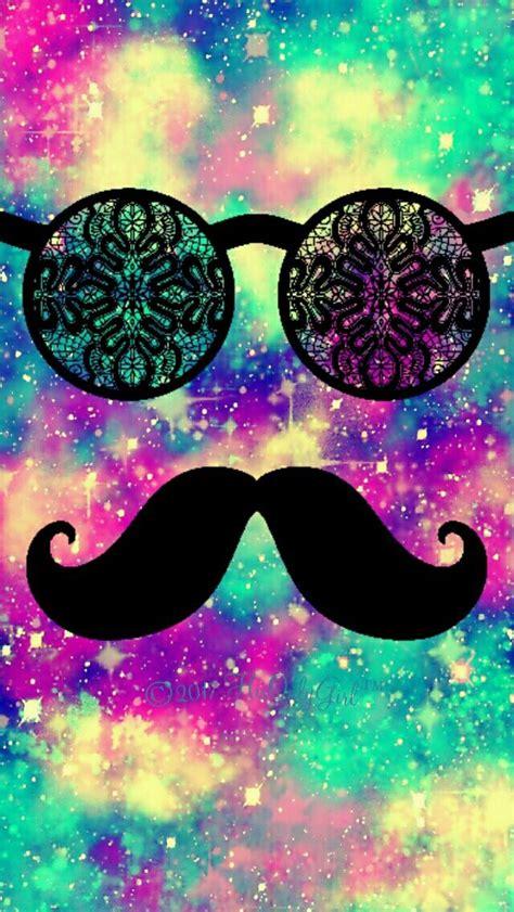 hipster mustache wallpaper pimp  phone