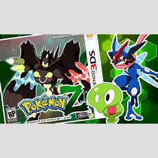 Pokémon Z Could Be Released After Pokémon Sun And Moon Neurogadget