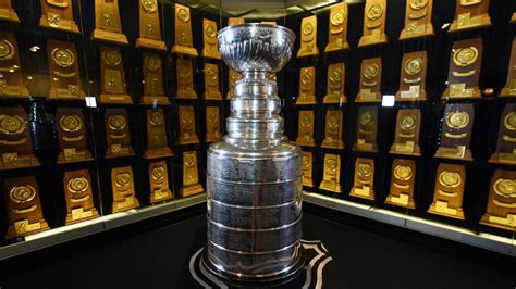stanley cup  incredible history nhlcom
