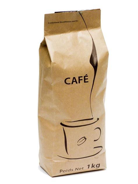 cuisiner du poisson paquet de café moulu 1 kg pour cafetière filtre tom press