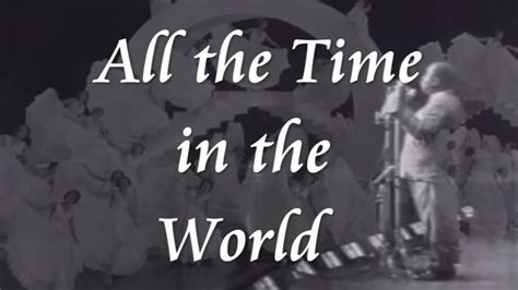 louis armstrong time world youtube