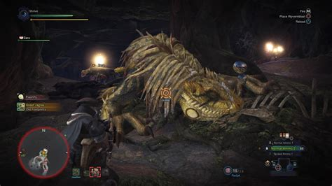 Monster Hunter World  How To Capture Large Monsters