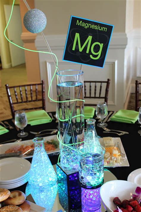 """Images Tagged """"science Themed Bar Mitzvah""""  Balloon Artistry"""