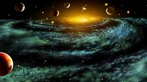 Awesome Space HD Wallpapers | I Have A PC